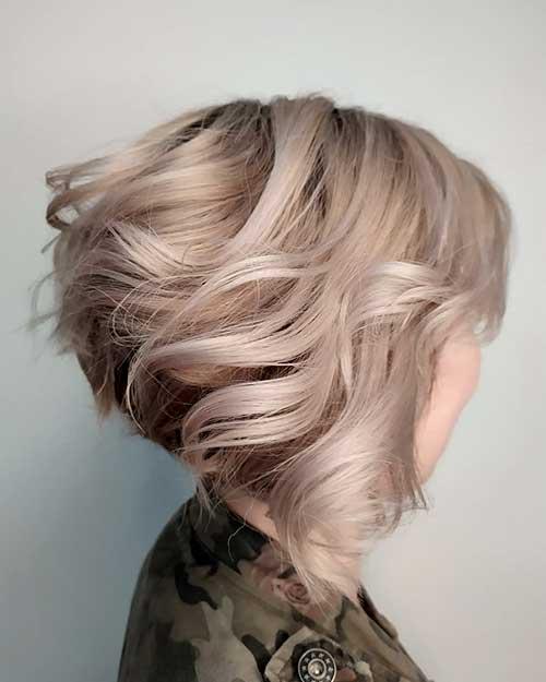 Bob Hair Styles For Women
