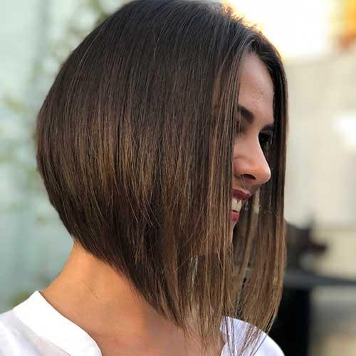 Short Haircuts 2017 For Women
