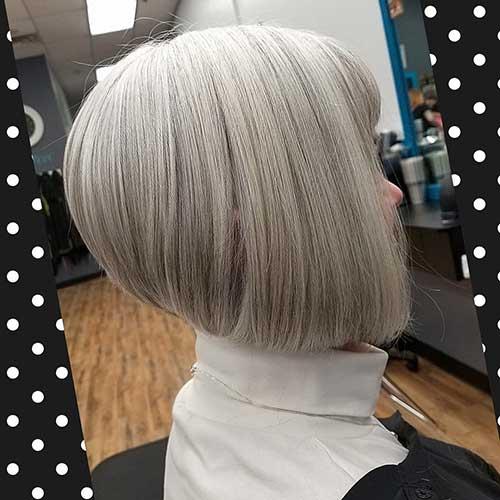 Short Older Womens Haircuts