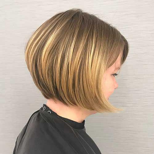 Short Bob Haircuts For Women