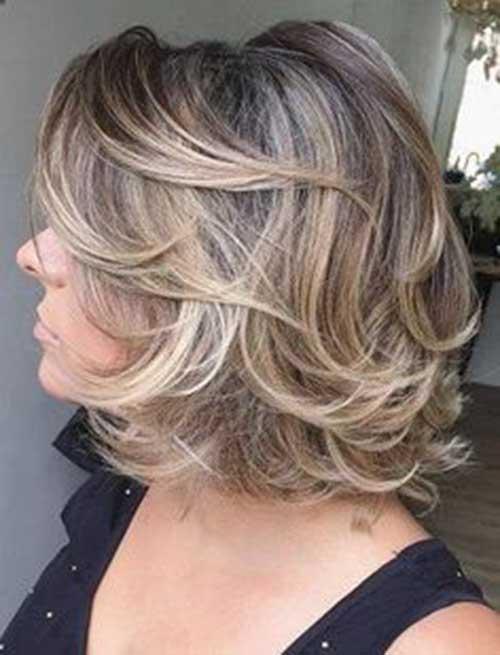 30 Best Short Hairstyles For Women Over 50 Short Haircut Com
