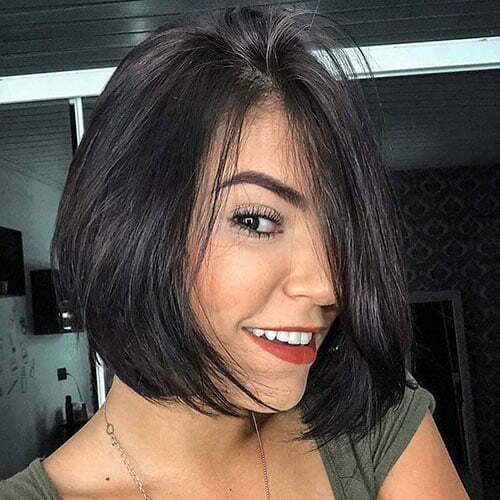 Bob Hairstyles For Short Hair