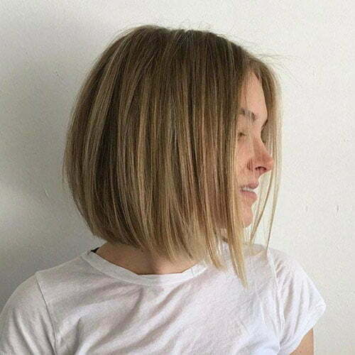 Best Bob Cuts For Fine Hair