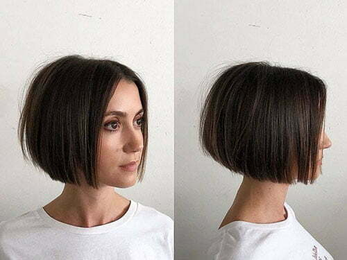 Latest Short Bob Hairstyles