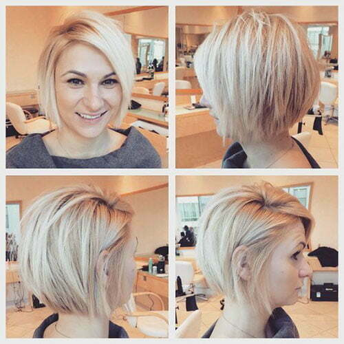 Best Bob Hairstyles For Fine Hair