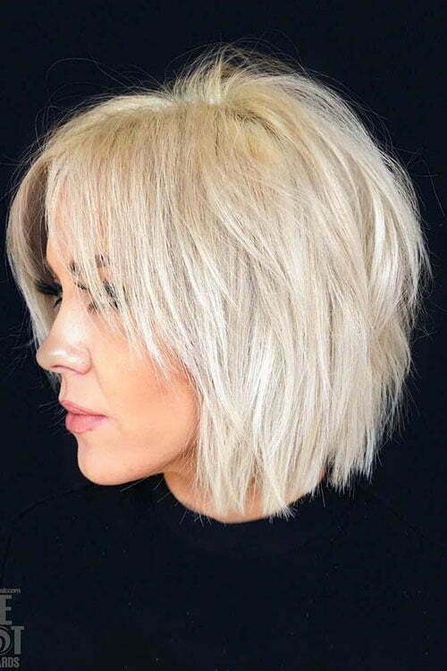 Best Short Bob Hairstyles
