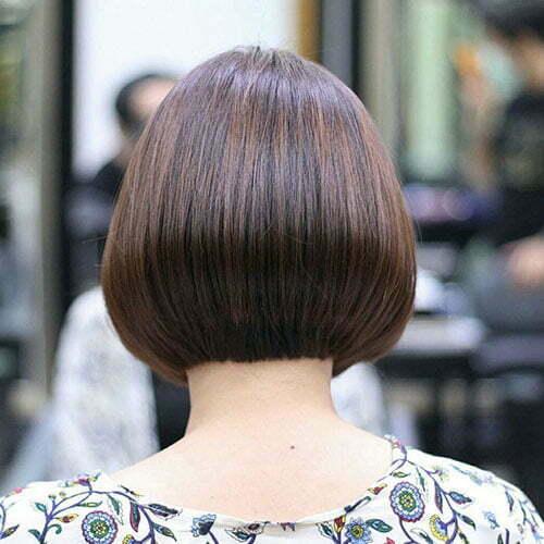 Popular Short Bob Hairstyles