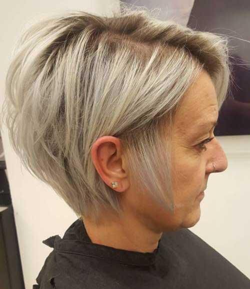 Business Short Haircut 2018