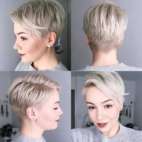 60 Best Short  Haircuts  for 2019 2019