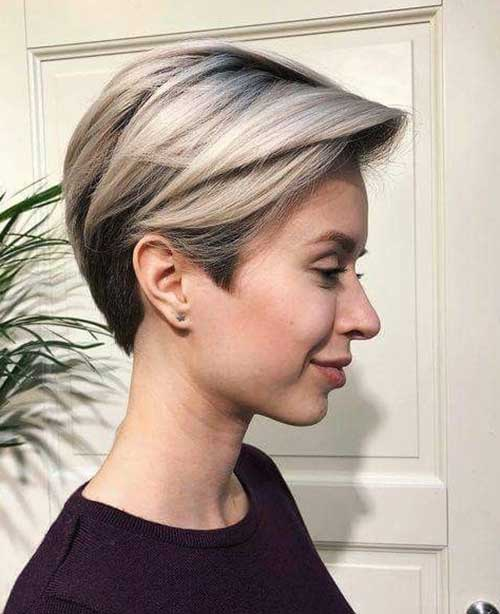 60 Best Short Haircuts for 2018,2019