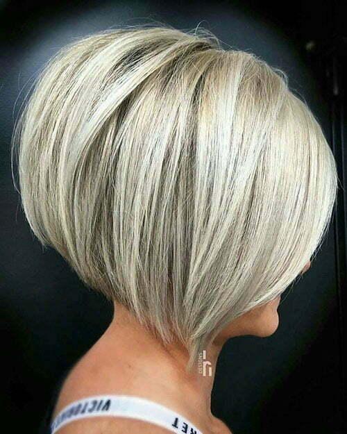 Bob Haircut Images