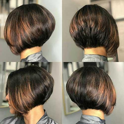 Bob Cut Styles