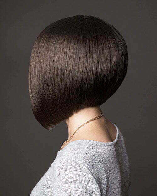 Pictures Of Short To Medium Haircuts