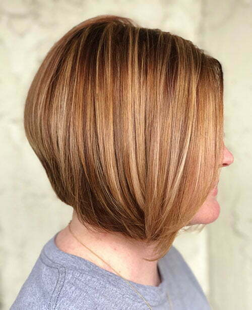 Best Short Haircuts For Straight Hair