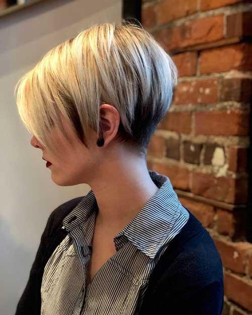Latest Short Haircuts-27