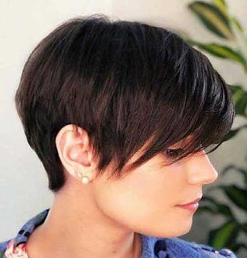 Latest Short Haircuts-35