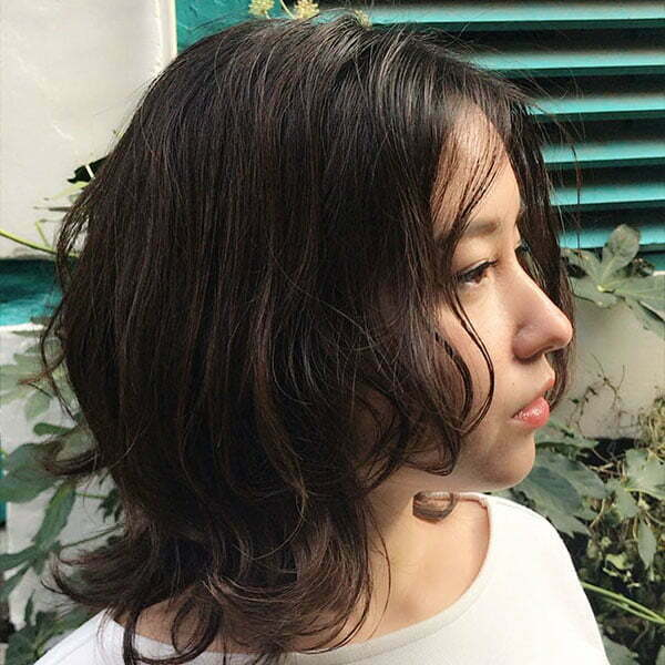 Images Of Short Hairstyles For Asian Hair