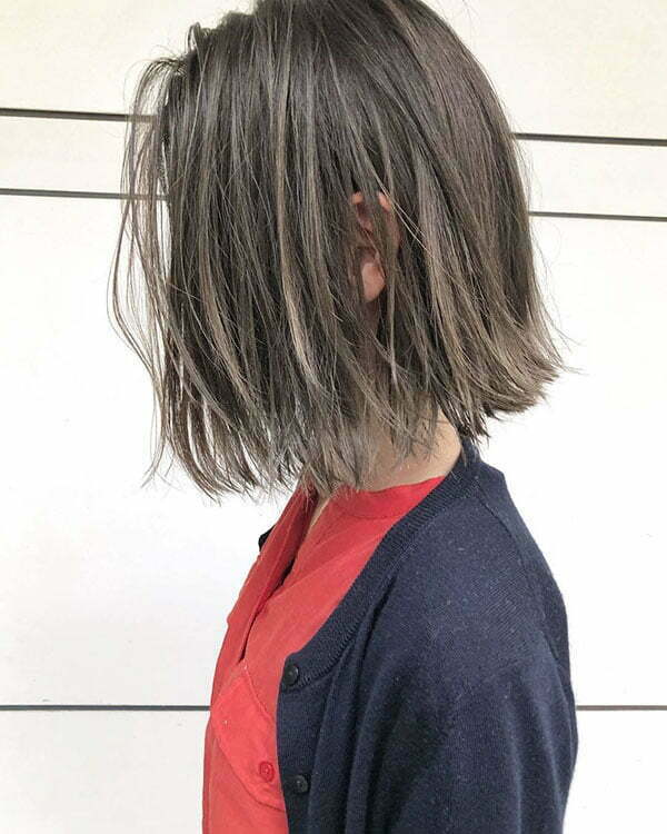 Asian Haircut Pictures For Short Hair