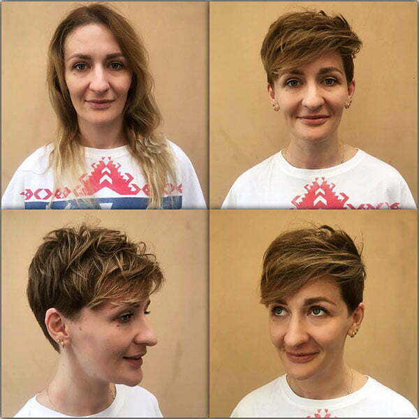 Awesome Pixie Cuts