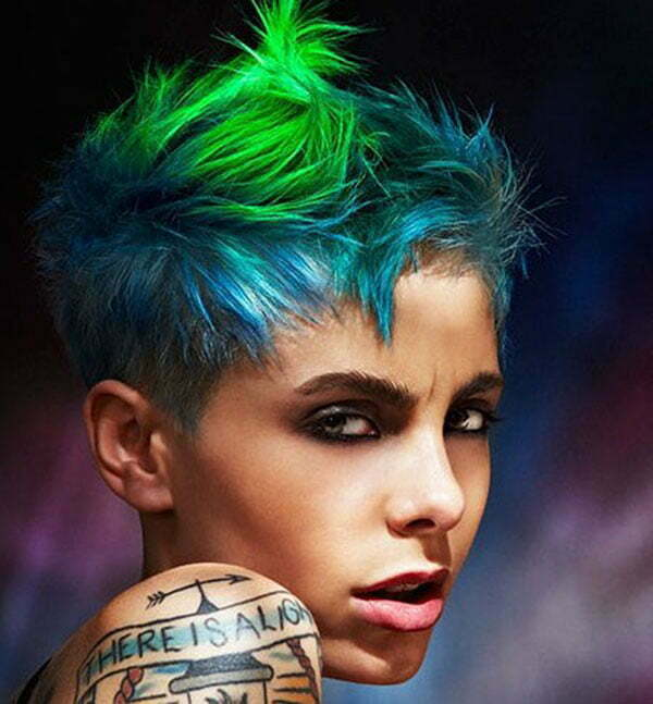 Awesome Pixie Haircuts