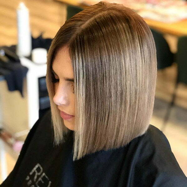 Super Short Female Haircuts