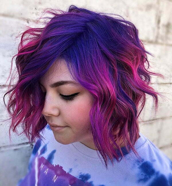 Short Hair Cuts And Styles