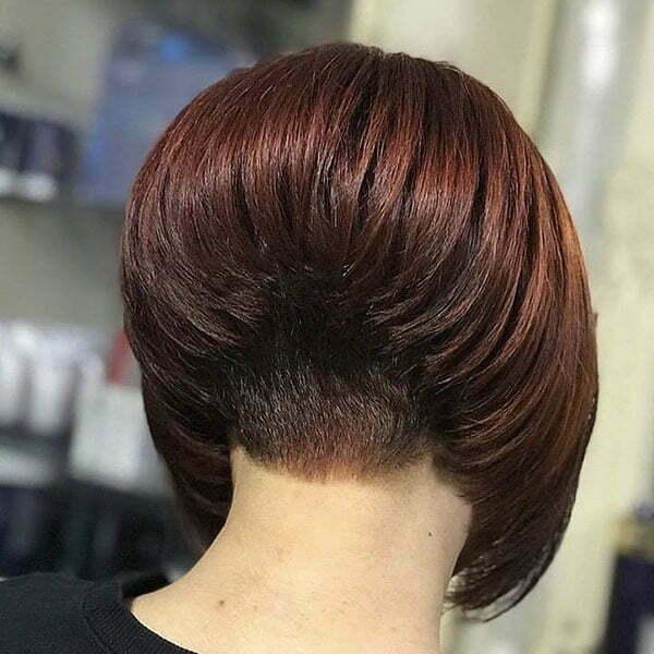 Hairstyles Short Hair Female
