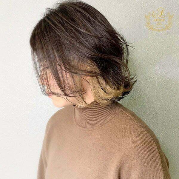 Short Sassy Hairstyles 2020