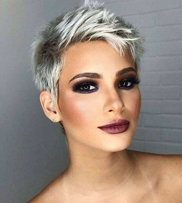 Female Short Haircut Designs