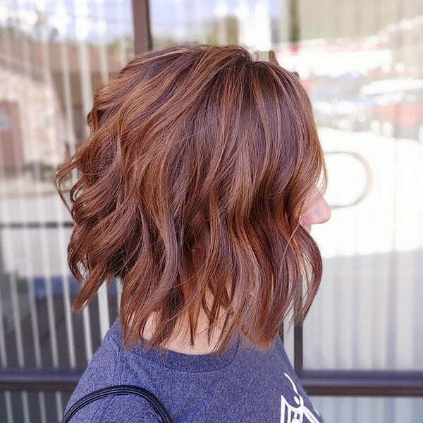 Hairstyles For Short Professional Hair