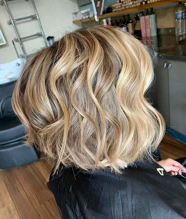 Short Sassy Haircuts 2020