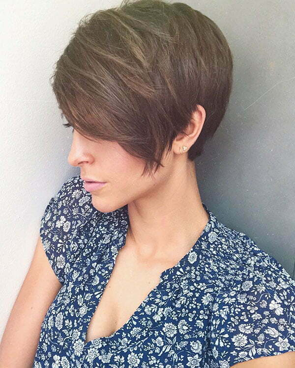 Short Female Hairstyles