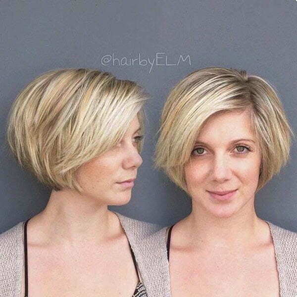 Hairdos For Short Hair