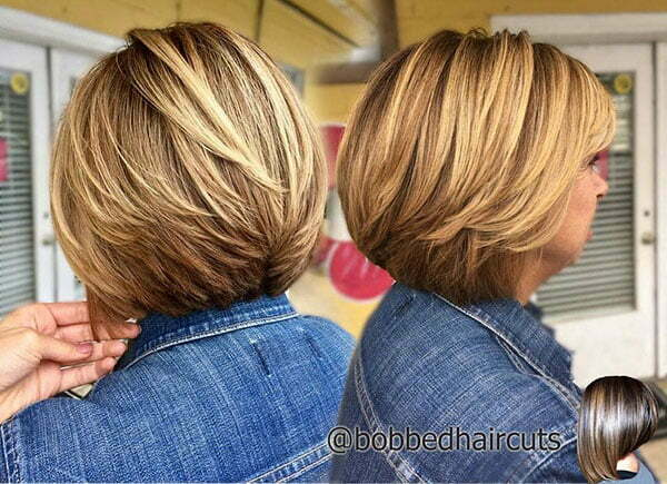 Hairstyles For Short Straight Hair
