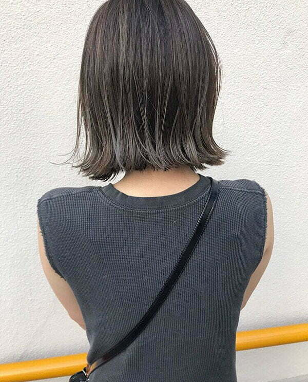 Pictures Of Short Haircuts For Thin Hair