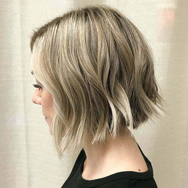 2021 bob hair trends
