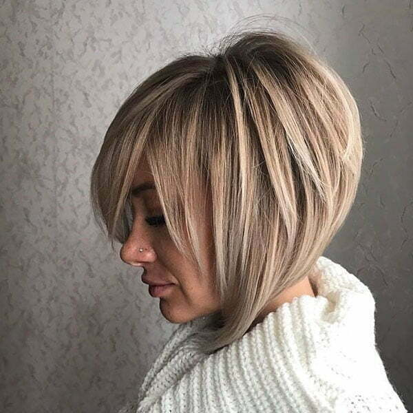 2021 bob haircuts