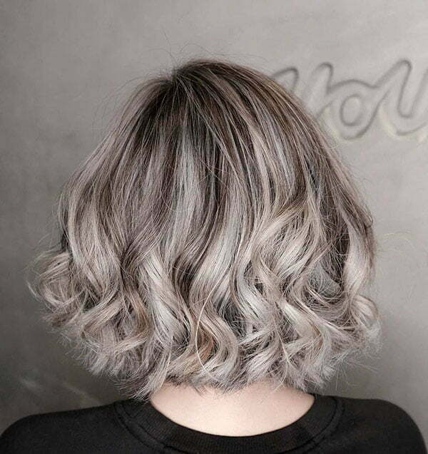 2021 latest short hairstyles