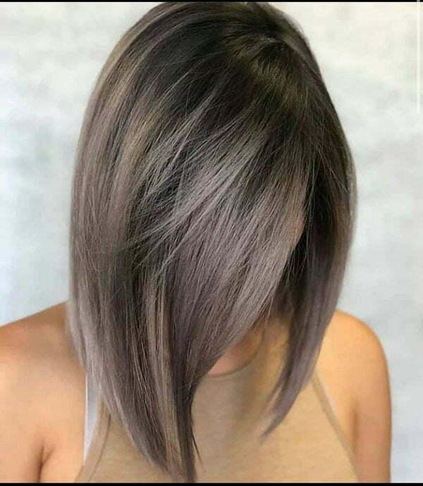 2021 short bob haircuts