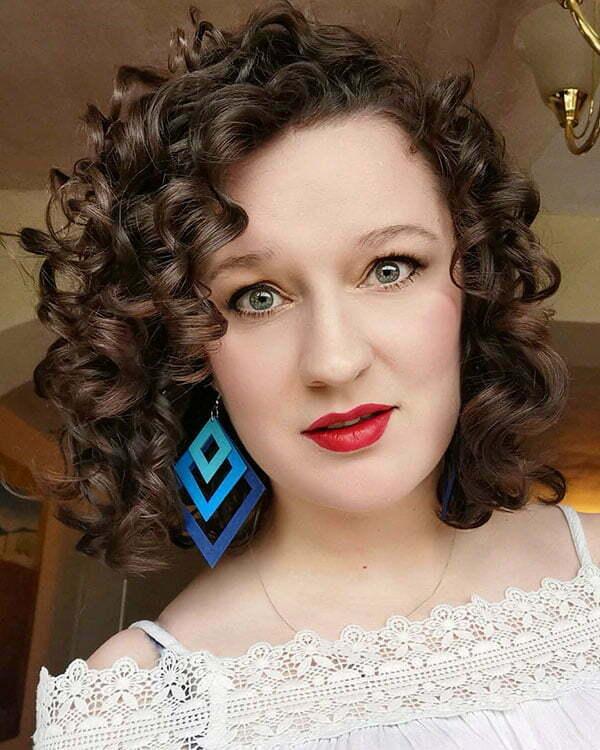 2021 womens short hairstyles