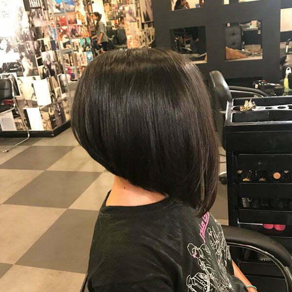 best short bob haircuts 2021