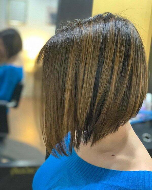 bob cut hair for women