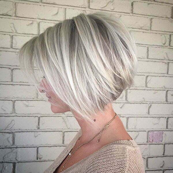 bob hair style 2021