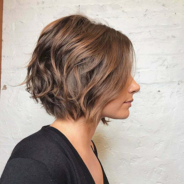 bob haircut 2021