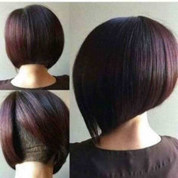 chic bob hairstyles 2021