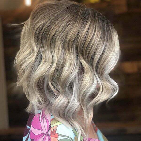 cool bob hairstyles