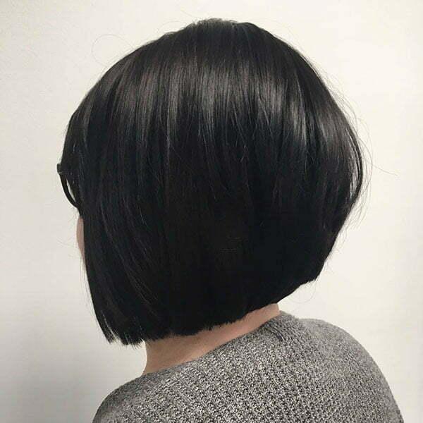 dyson airwrap bob hair