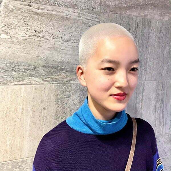 hair 2021 short