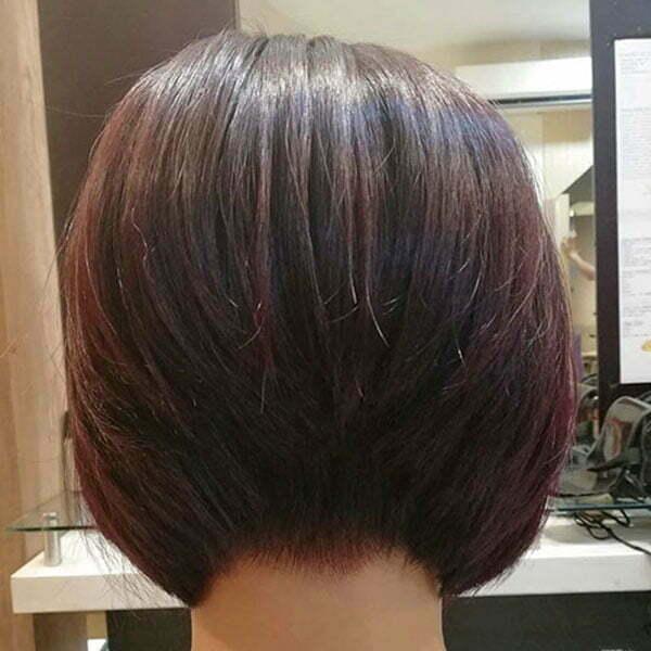 hair bobs