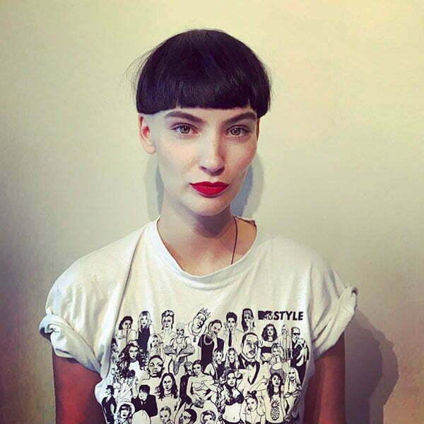 hair style 2021 short